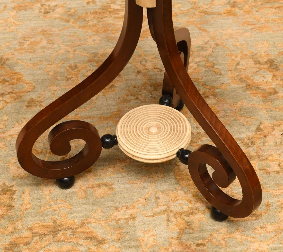 Regency style occasional table - 2