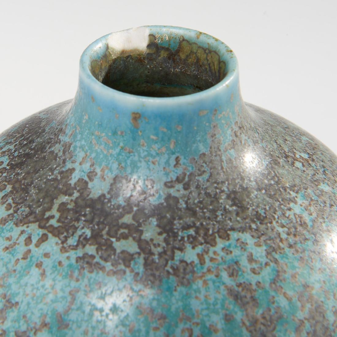 Group European Modernist ceramics - 10