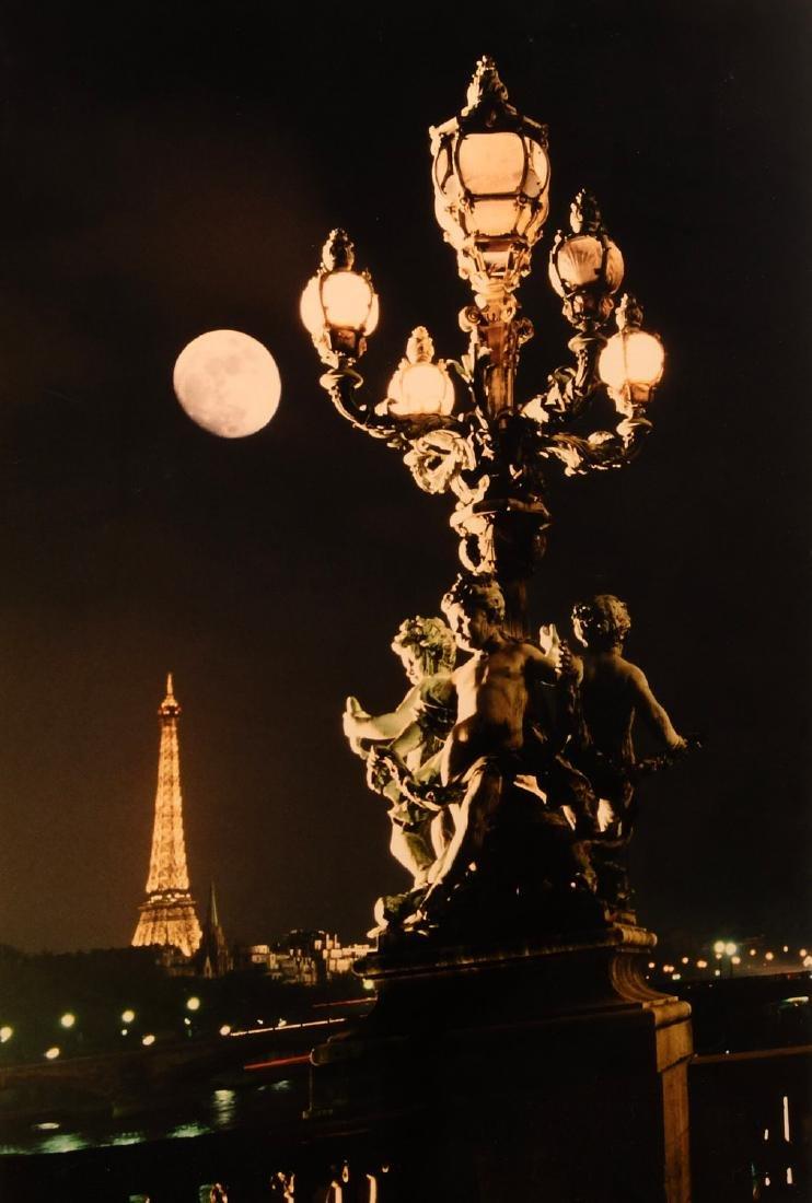 Michael Howell, Paris photograph - 2