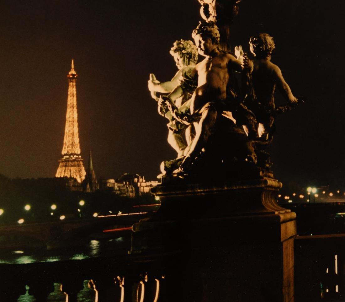 Michael Howell, Paris photograph - 4
