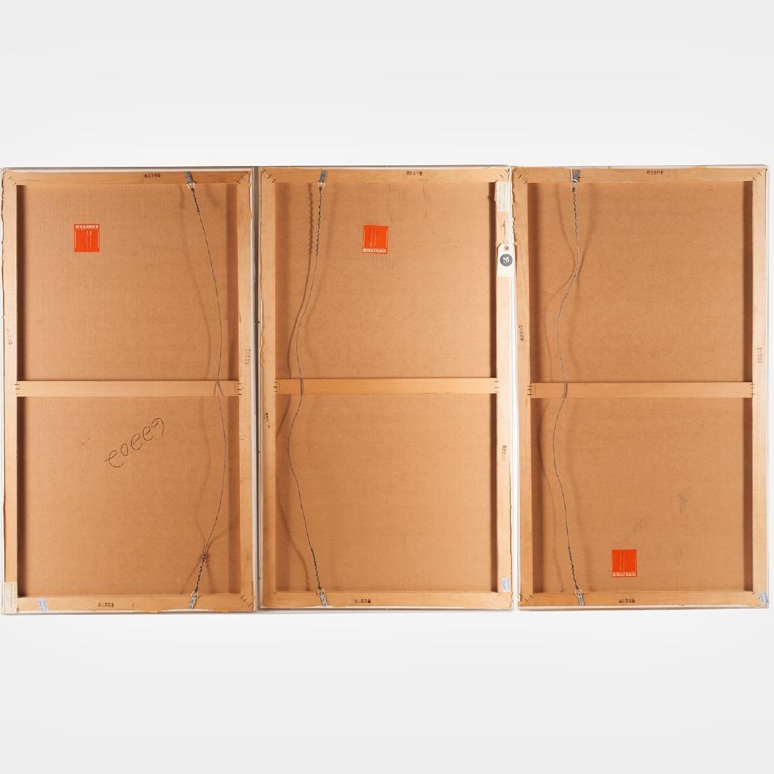Jean Dewasne, (3) lithographs - 10