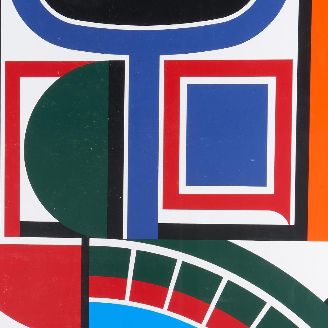 Jean Dewasne, (3) lithographs - 7