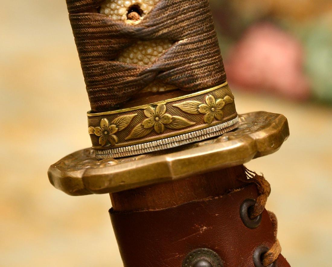 Samurai sword - 3