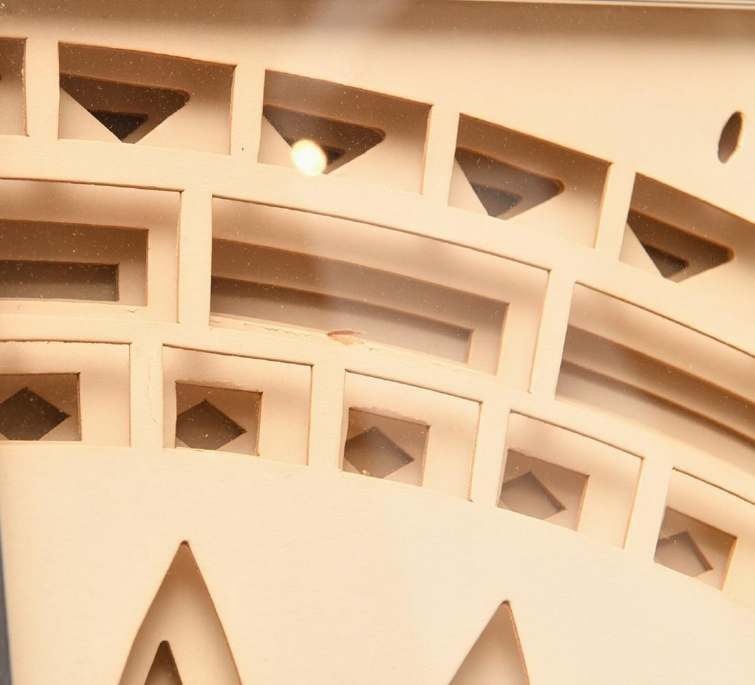 Greg Copeland, 4-part wall sculpture - 7