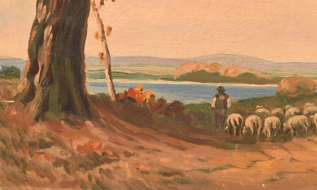 M. Markman, painting - 4