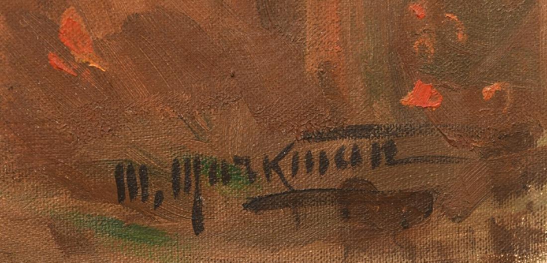 M. Markman, painting - 5