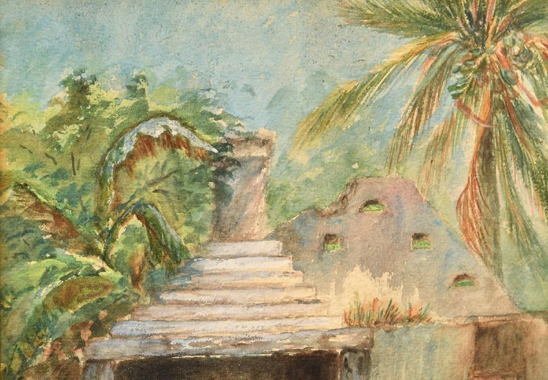 S.D. Chamberlain, painting - 3
