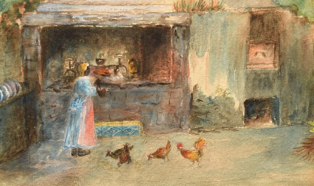 S.D. Chamberlain, painting - 4