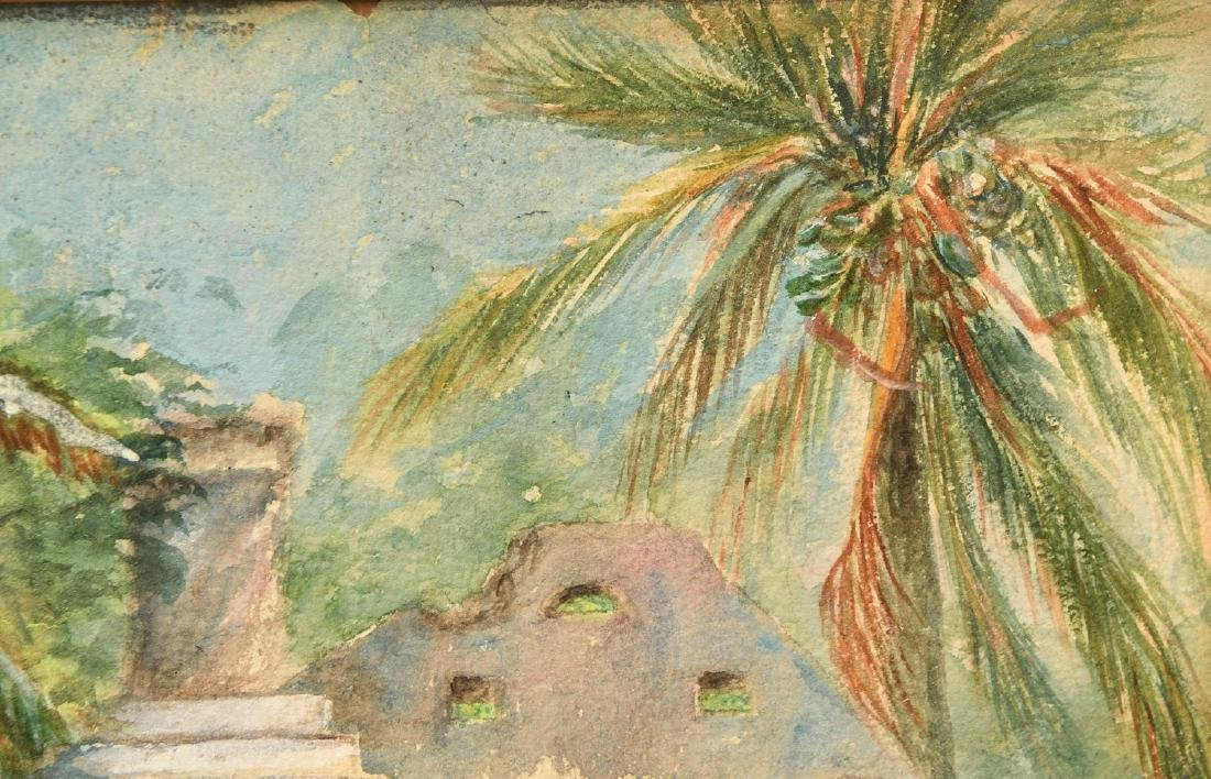S.D. Chamberlain, painting - 5