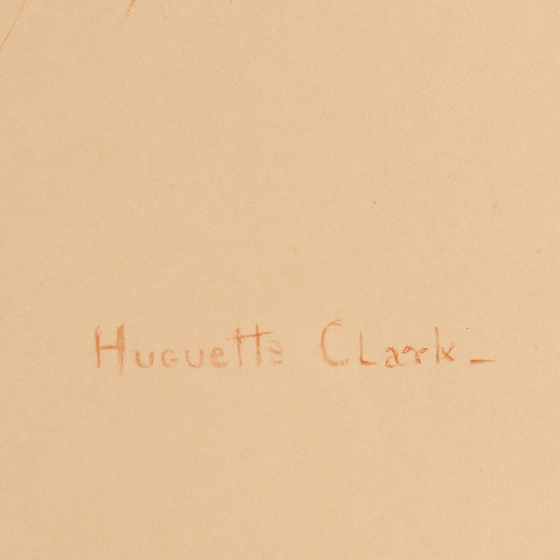 Huguette Clark, (2) prints - 6