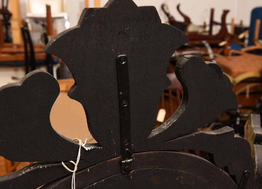 Venetian style tabletop dressing mirror - 6