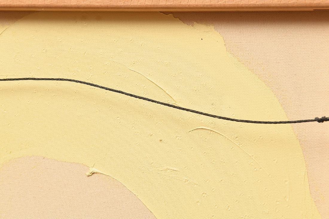 Manner of Lucio Fontana, painting - 6