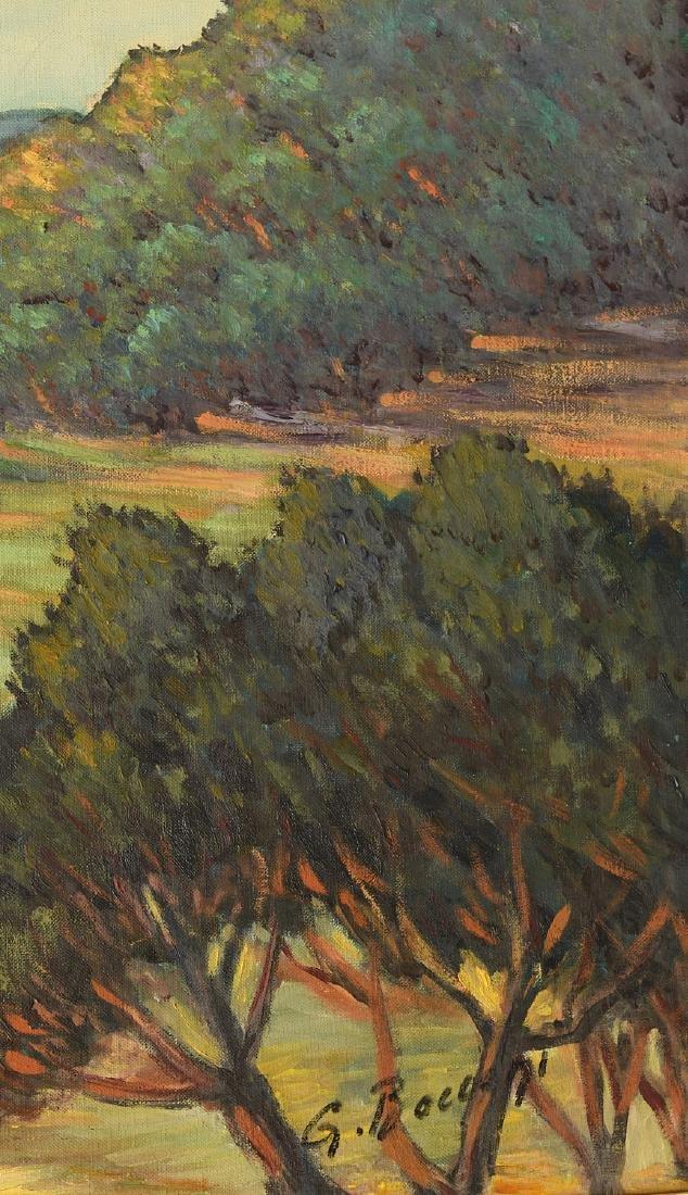 G. Bocconi, painting - 4