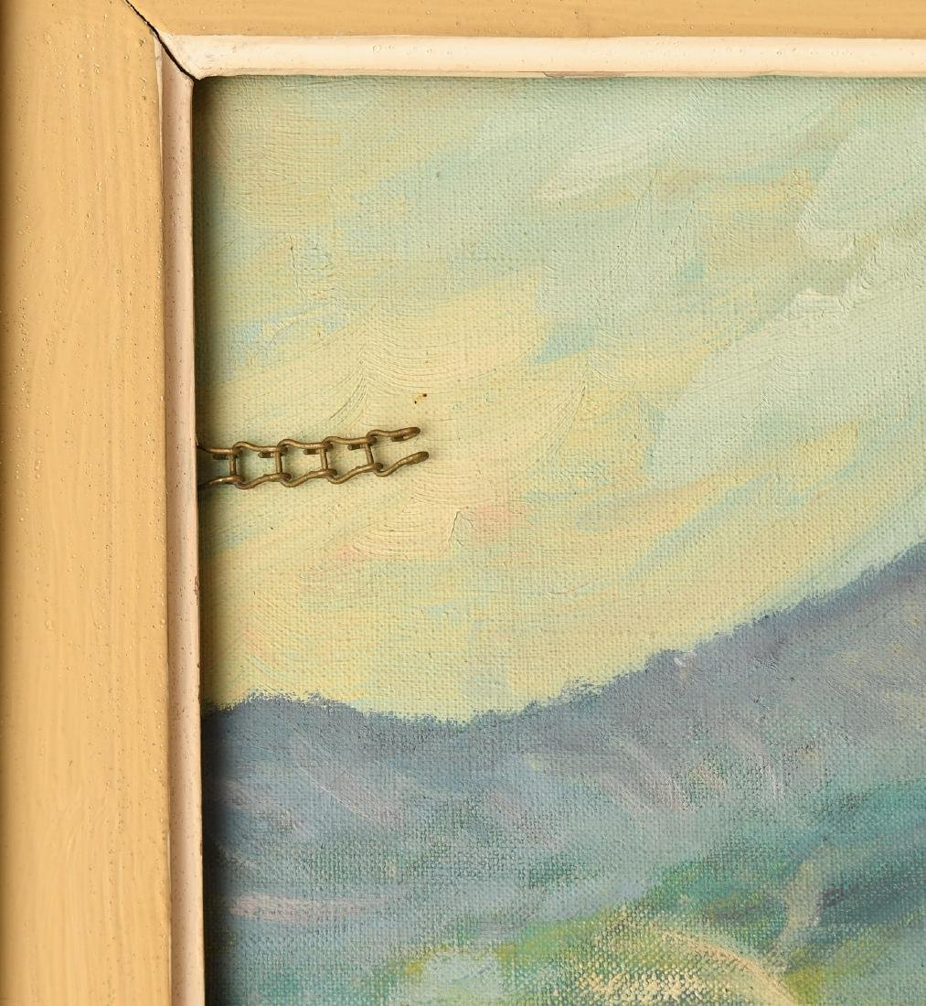 G. Bocconi, painting - 5