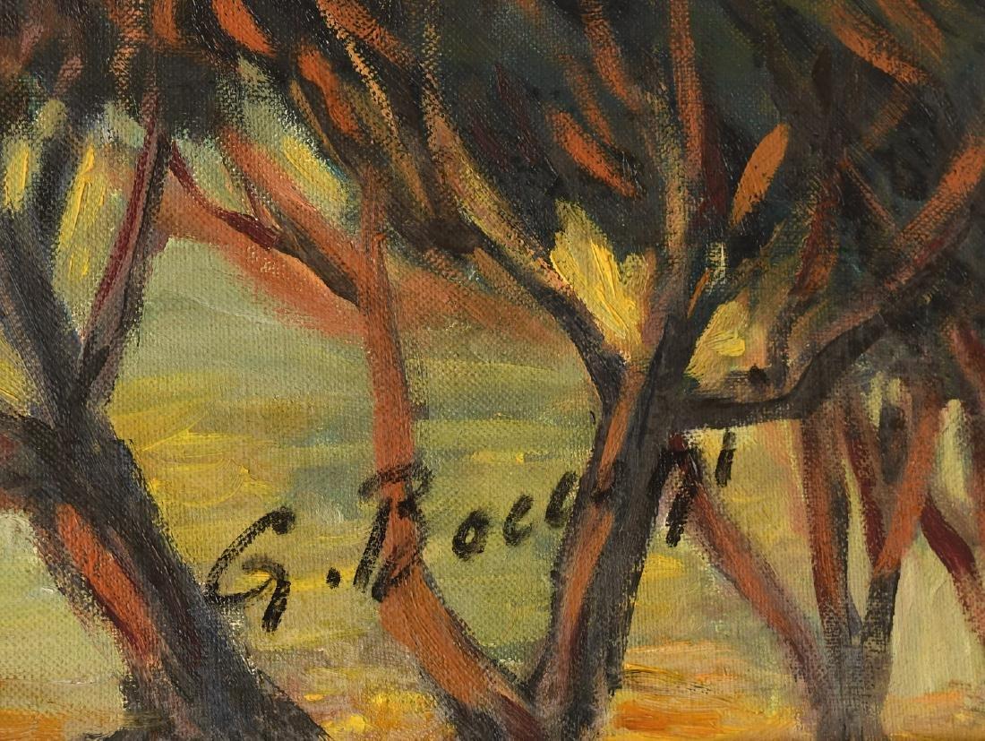 G. Bocconi, painting - 6