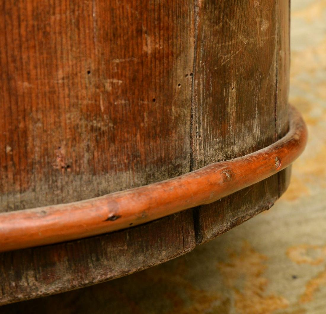 French provincial pail - 3