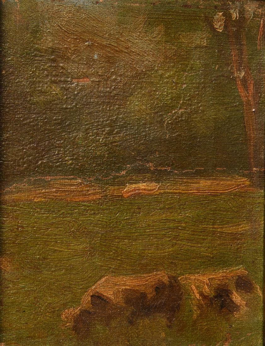Style of A.F. Tait, painting - 2