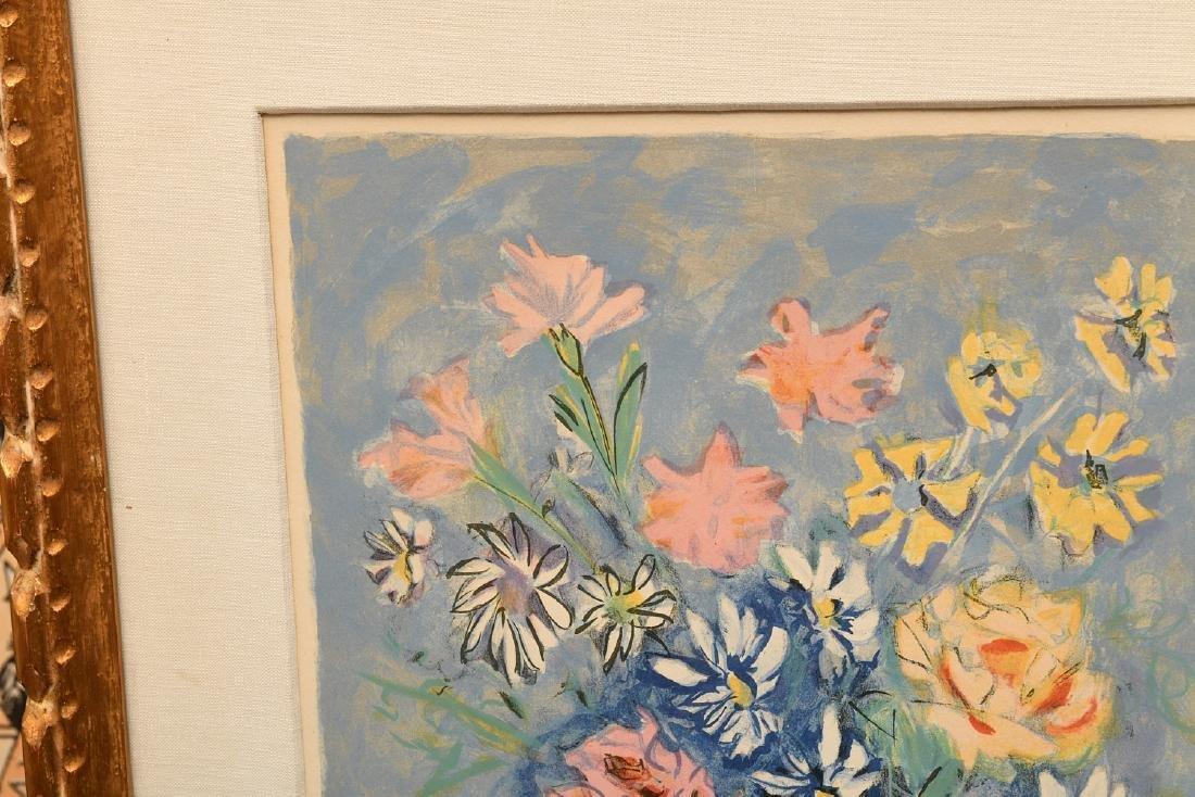 Jean Dufy, lithograph - 3