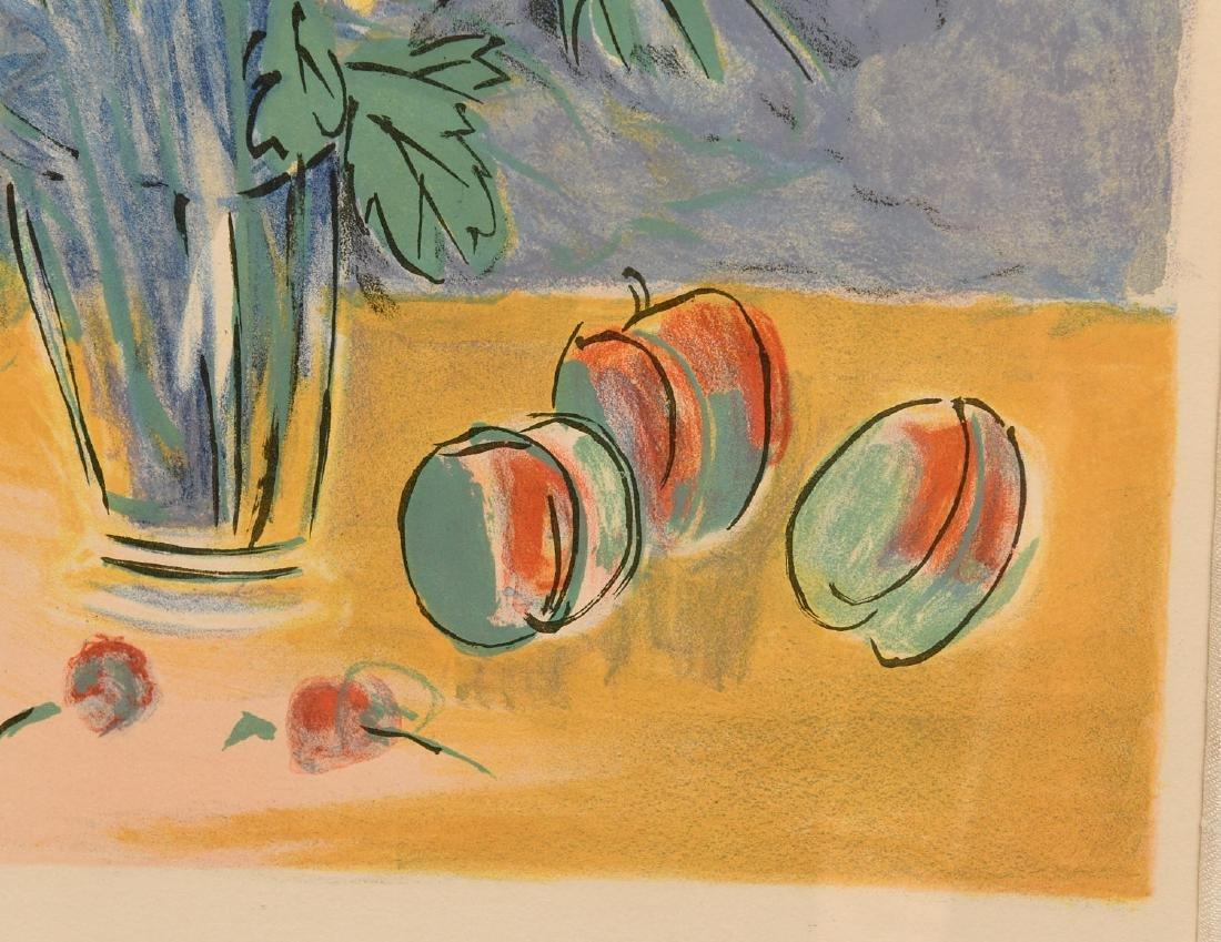 Jean Dufy, lithograph - 6