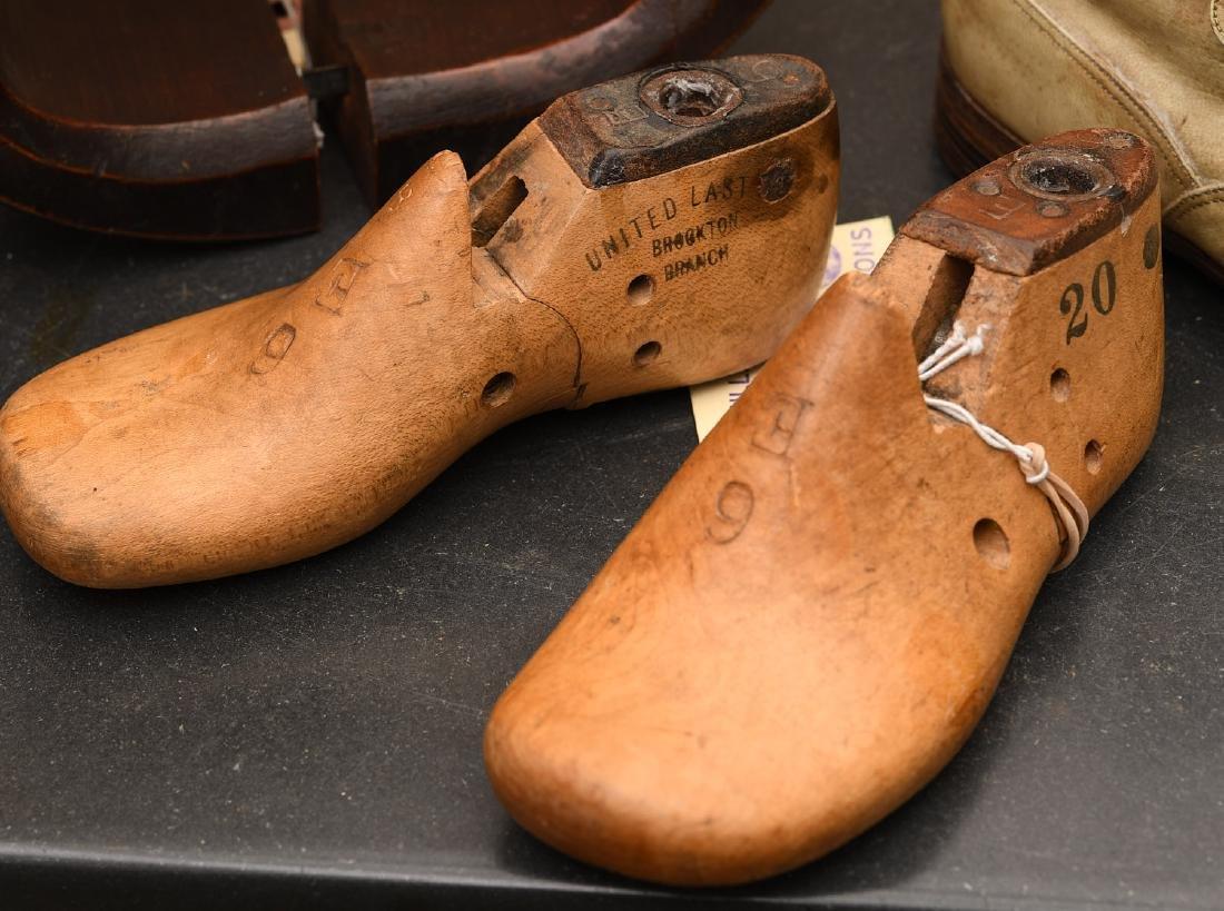 Antique accessories group - 2