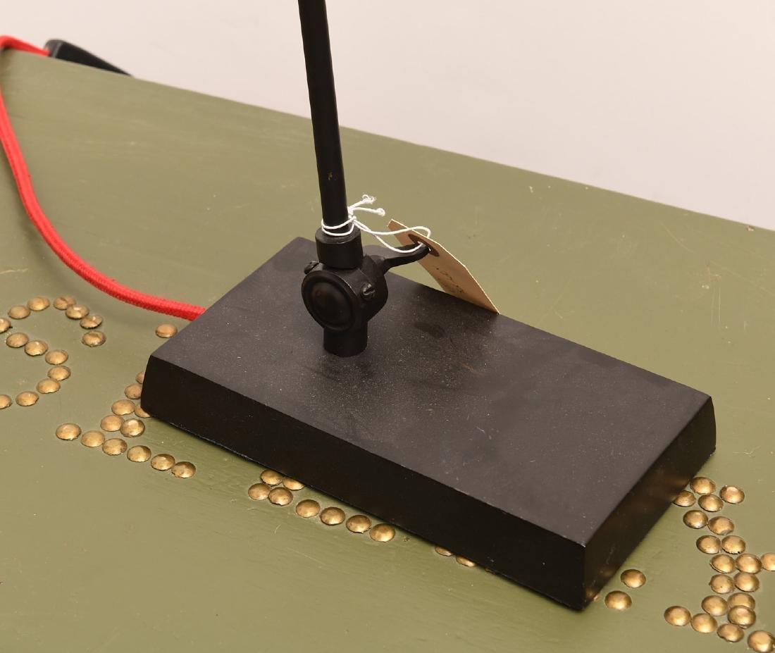 Pair Graham & Green desk lamps - 2