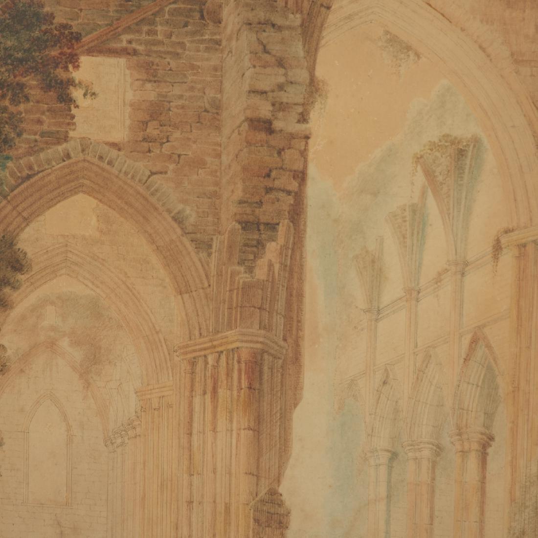 Richard Cuming, architectural rendering - 3