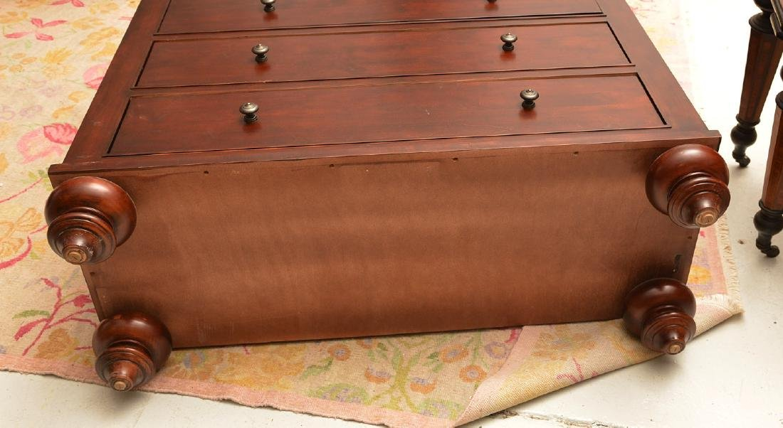 Restoration Hardware chest of drawers - 6