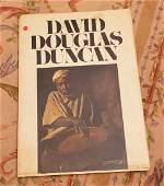 David Douglas Duncan, Portfolio of prints