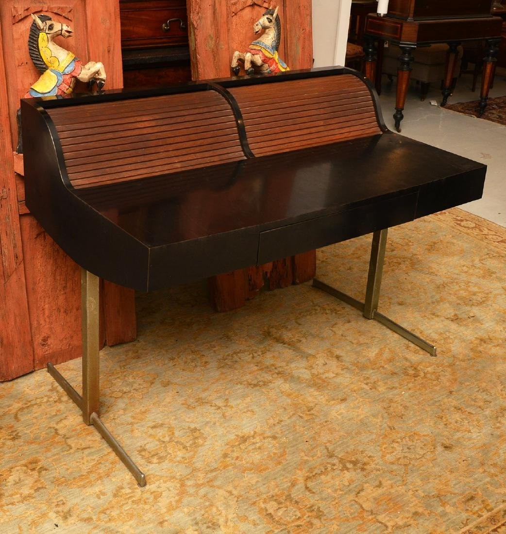 """George Nelson """"Action Office"""" style desk"""