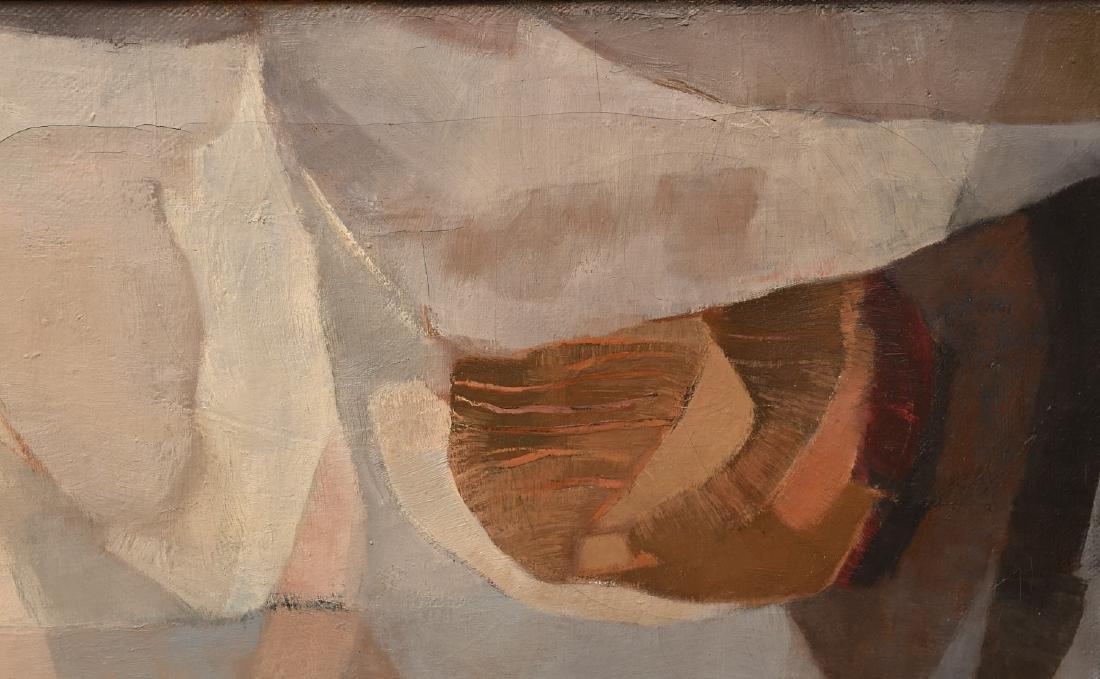 Edith Simonds, painting - 4