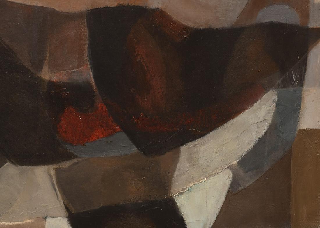 Edith Simonds, painting - 5
