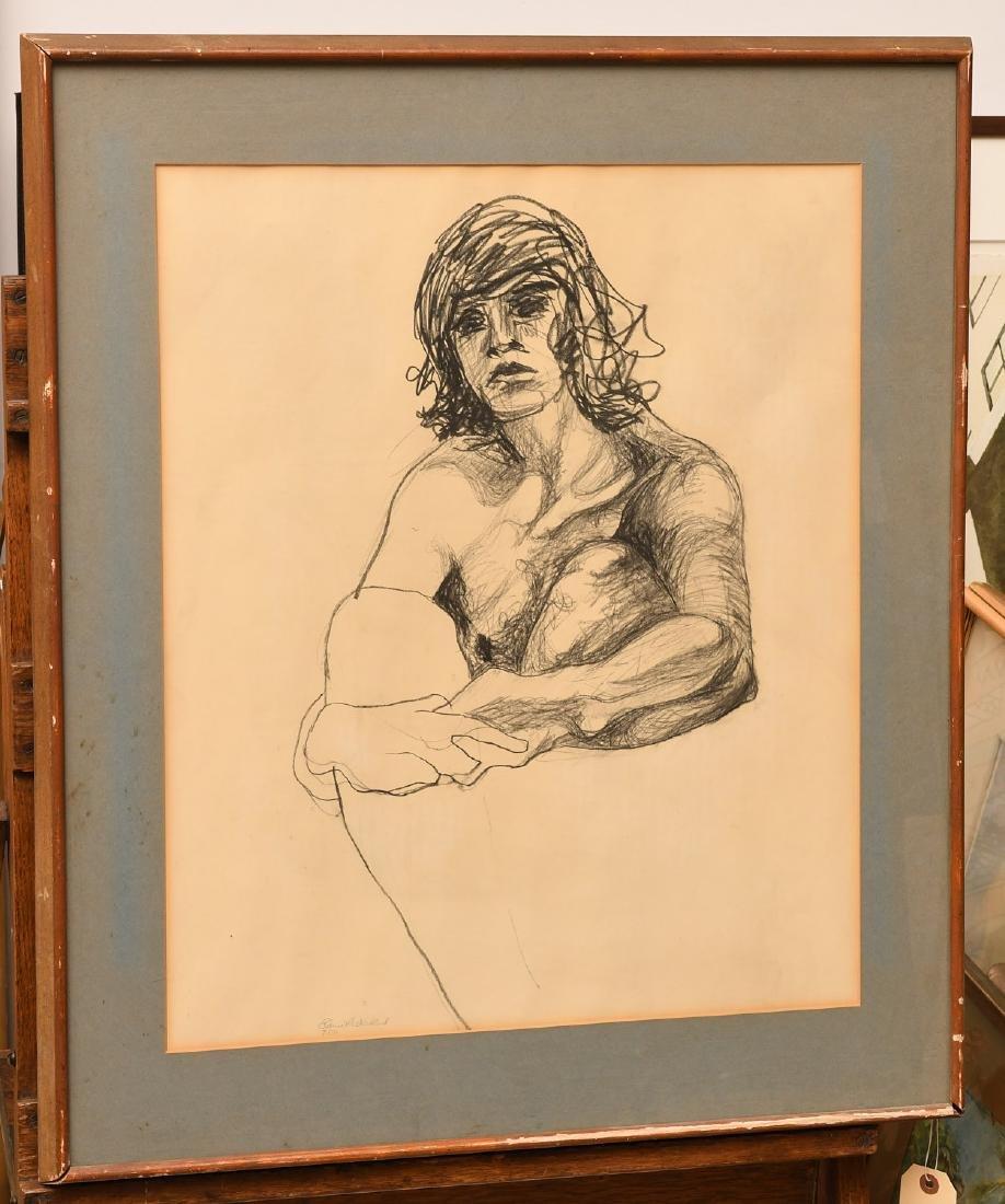 Elaine Werblud, sketch