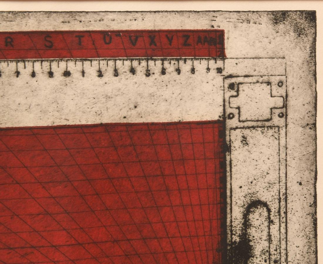 American School, lithograph - 7