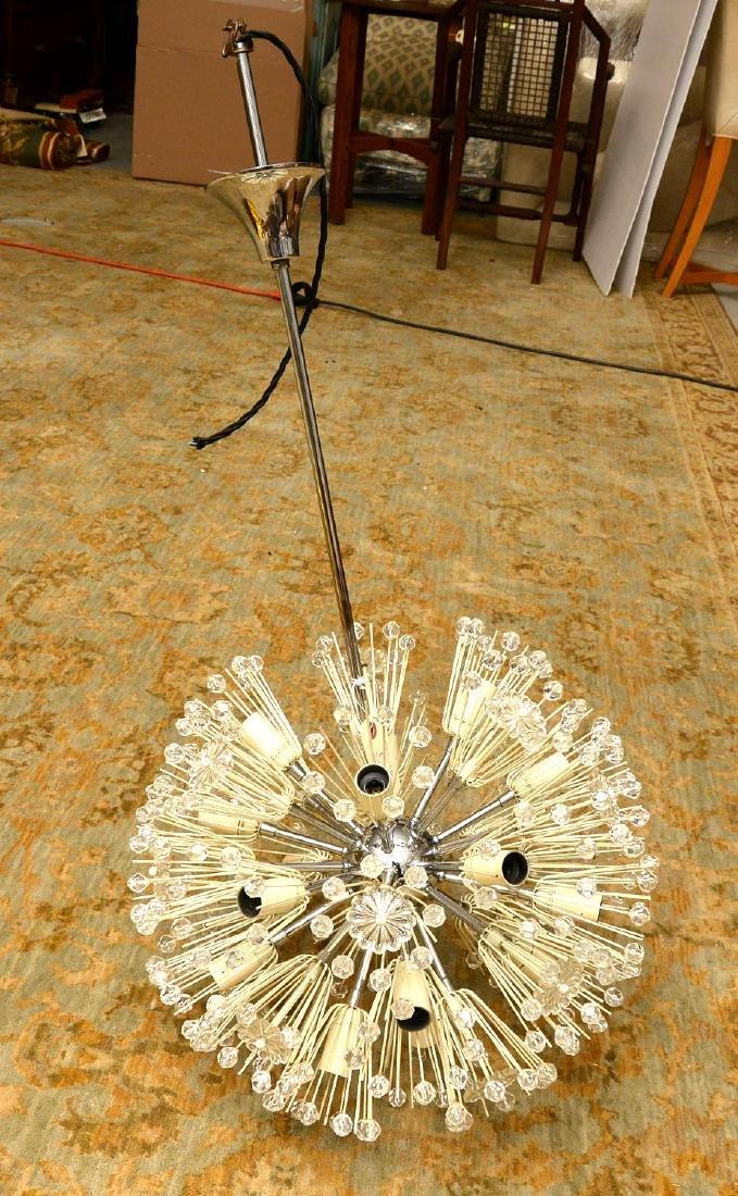 Stejnar for Nikoll, Sputnick chandelier