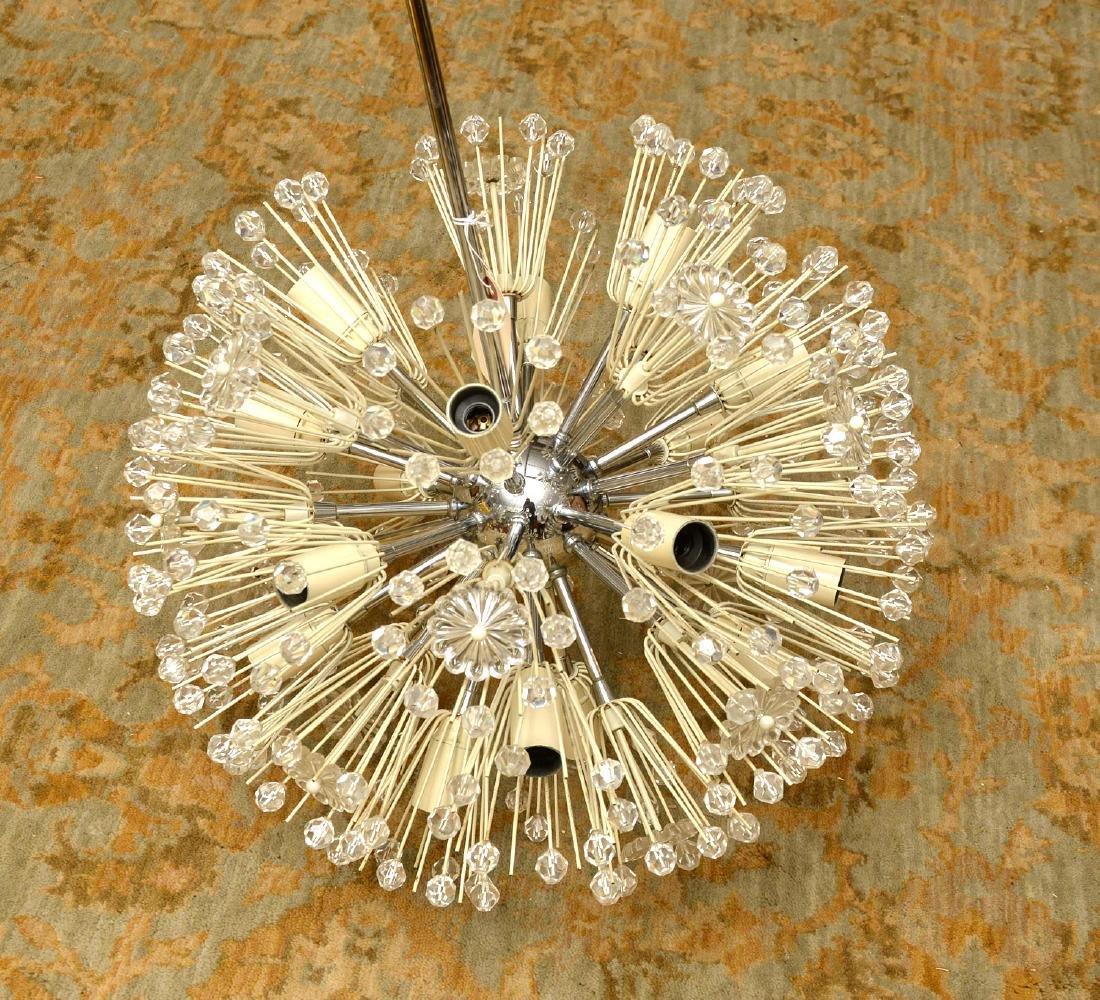 Stejnar for Nikoll, Sputnick chandelier - 2