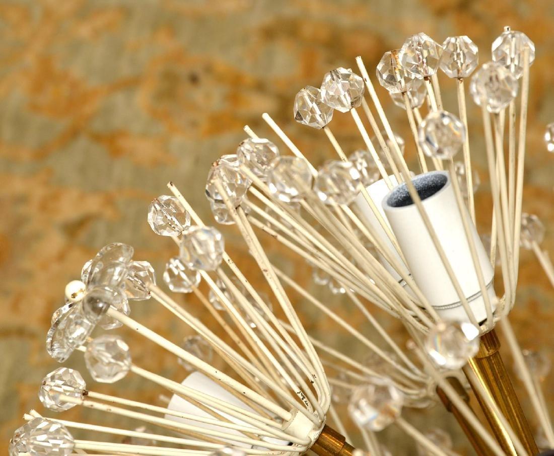 Stejnar for Nitoll, Sputnick chandelier - 4