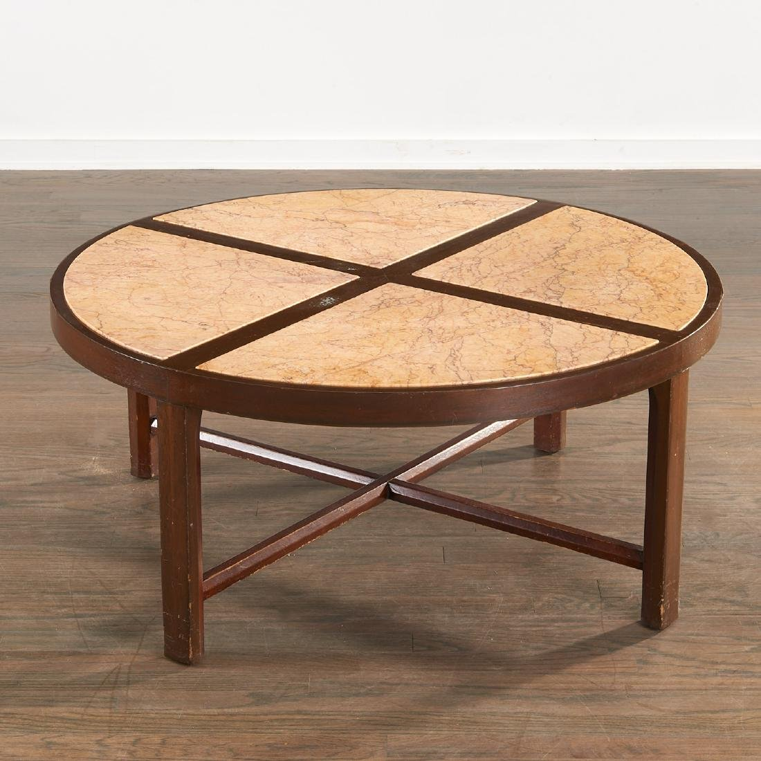 Tommi Parzinger coffee table