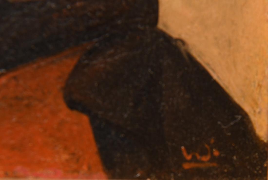 Willem Van Den Berg, portrait painting - 3