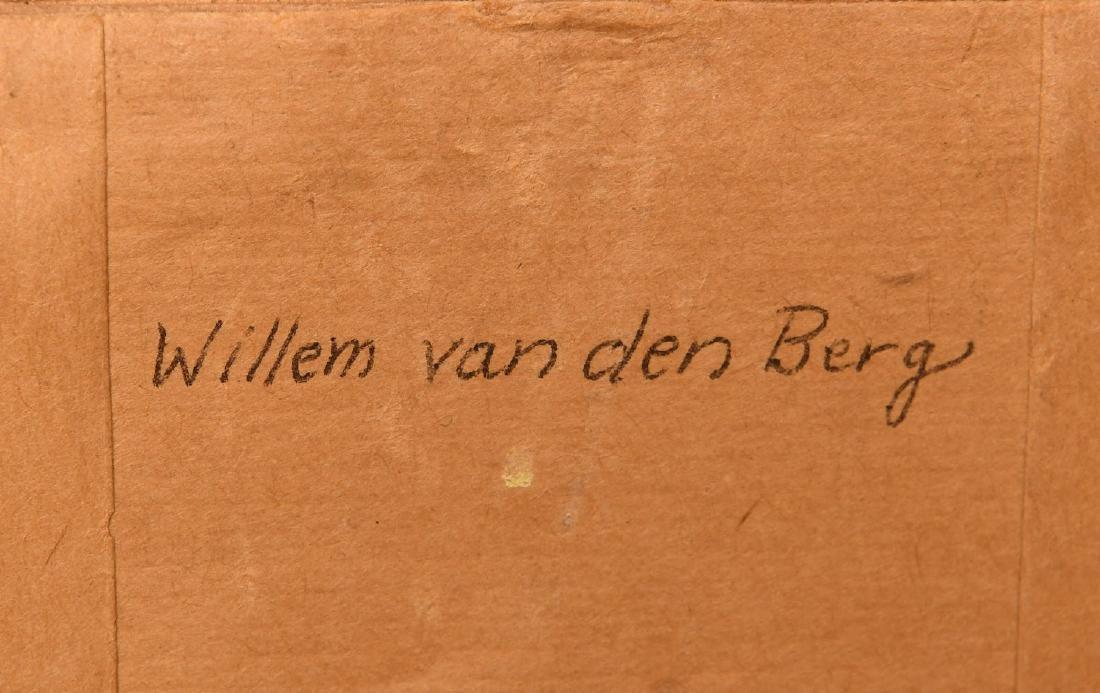 Willem Van Den Berg, portrait painting - 5