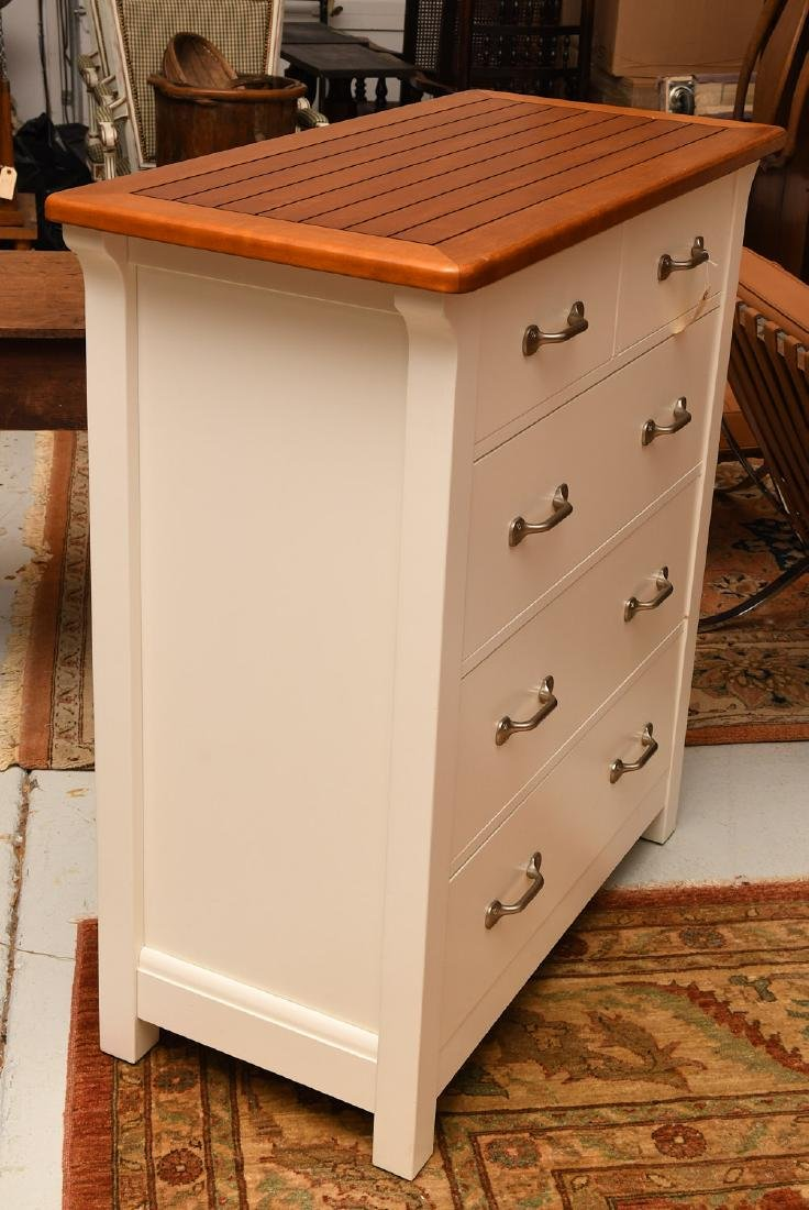 Pottery Barn Kids chest of drawers - 4