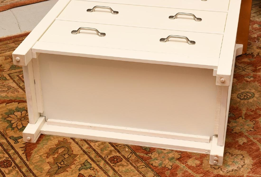 Pottery Barn Kids chest of drawers - 7