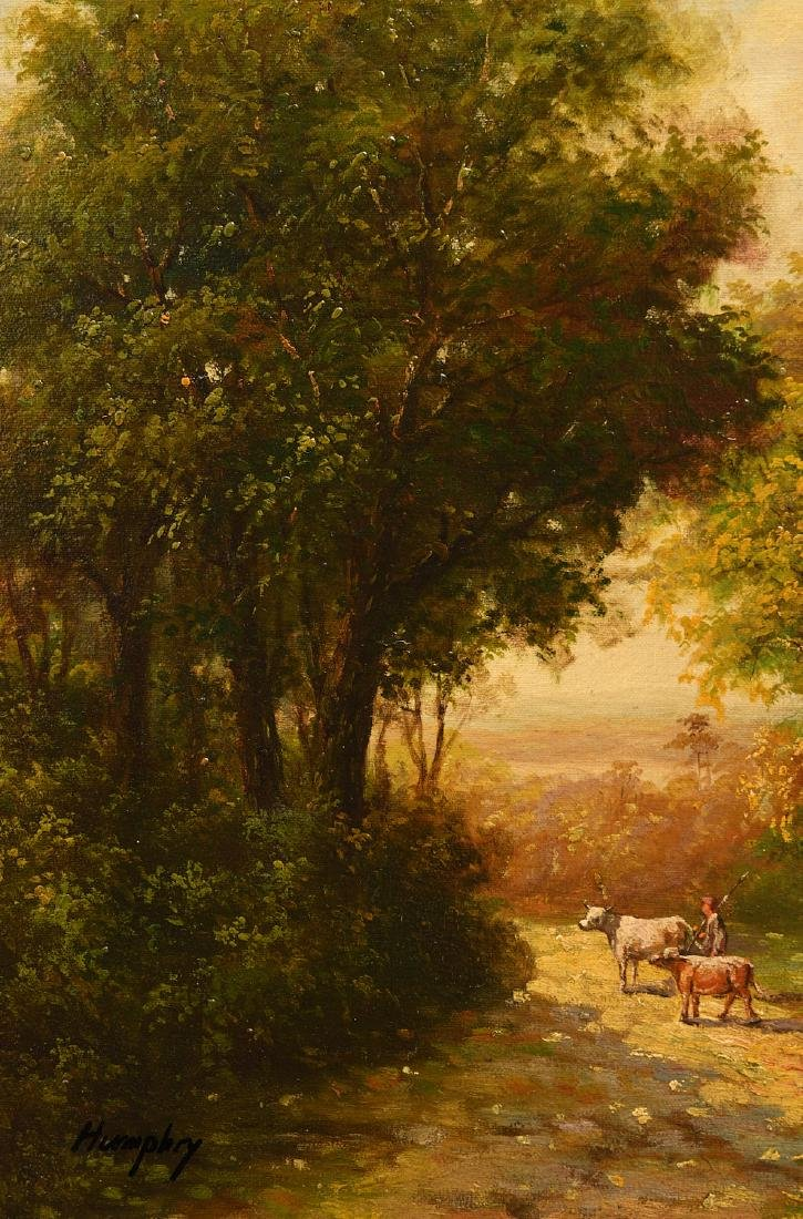 Humphry, painting - 3