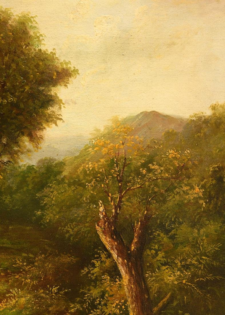 Humphry, painting - 4