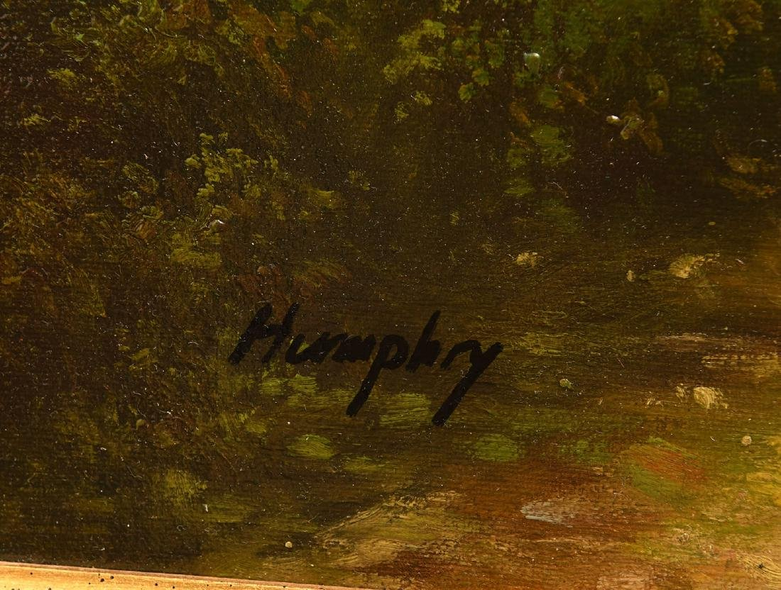Humphry, painting - 6