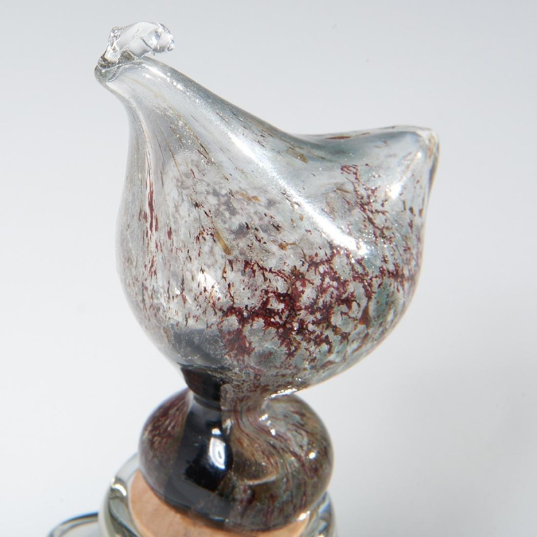 Kaj Franck rooster bottle - 2