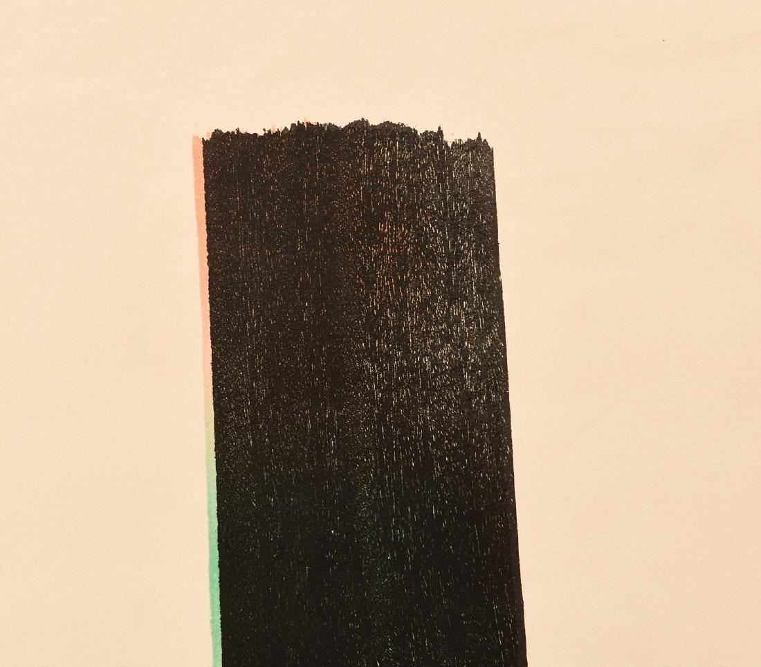 Ernest Alfred Dunn, lithograph - 2