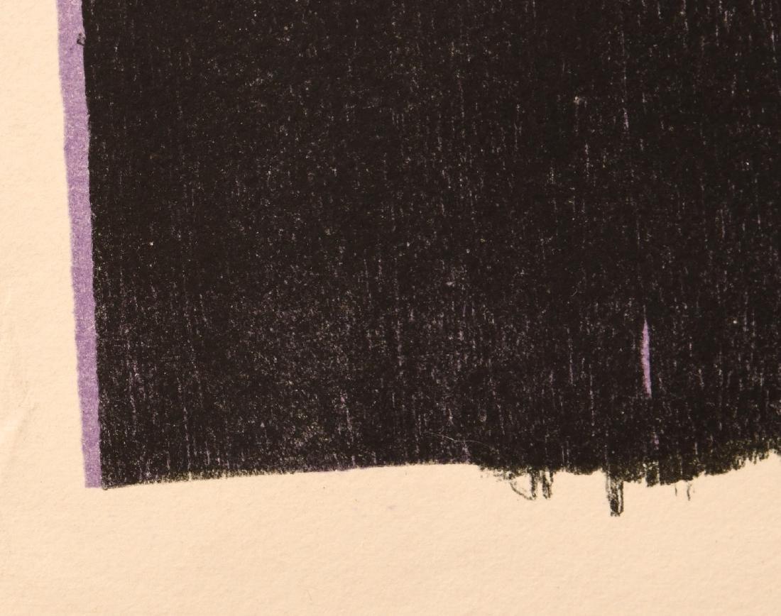 Ernest Alfred Dunn, lithograph - 4