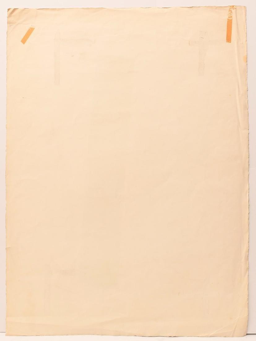 Ernest Alfred Dunn, lithograph - 7