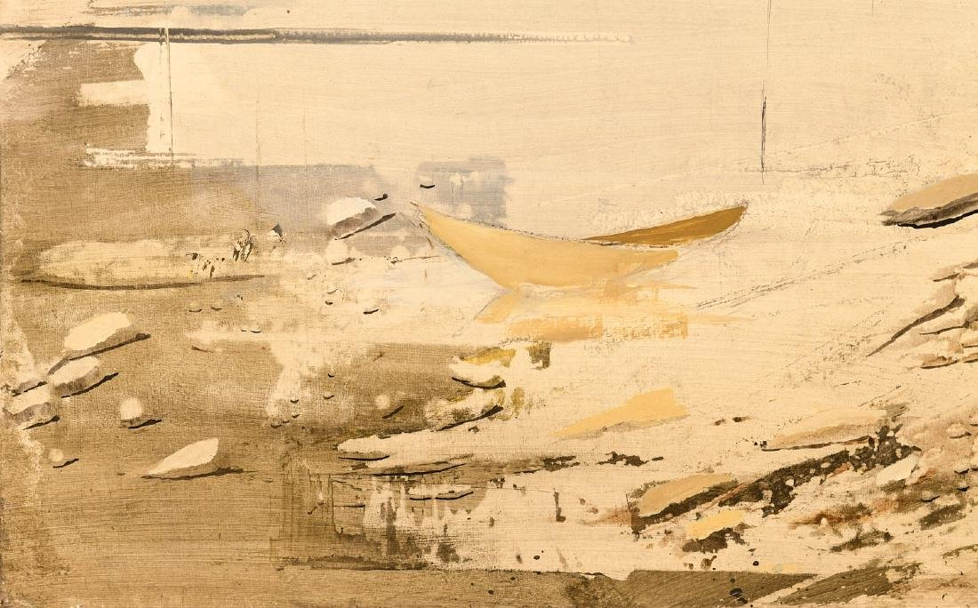 Harry Day, painting - 3