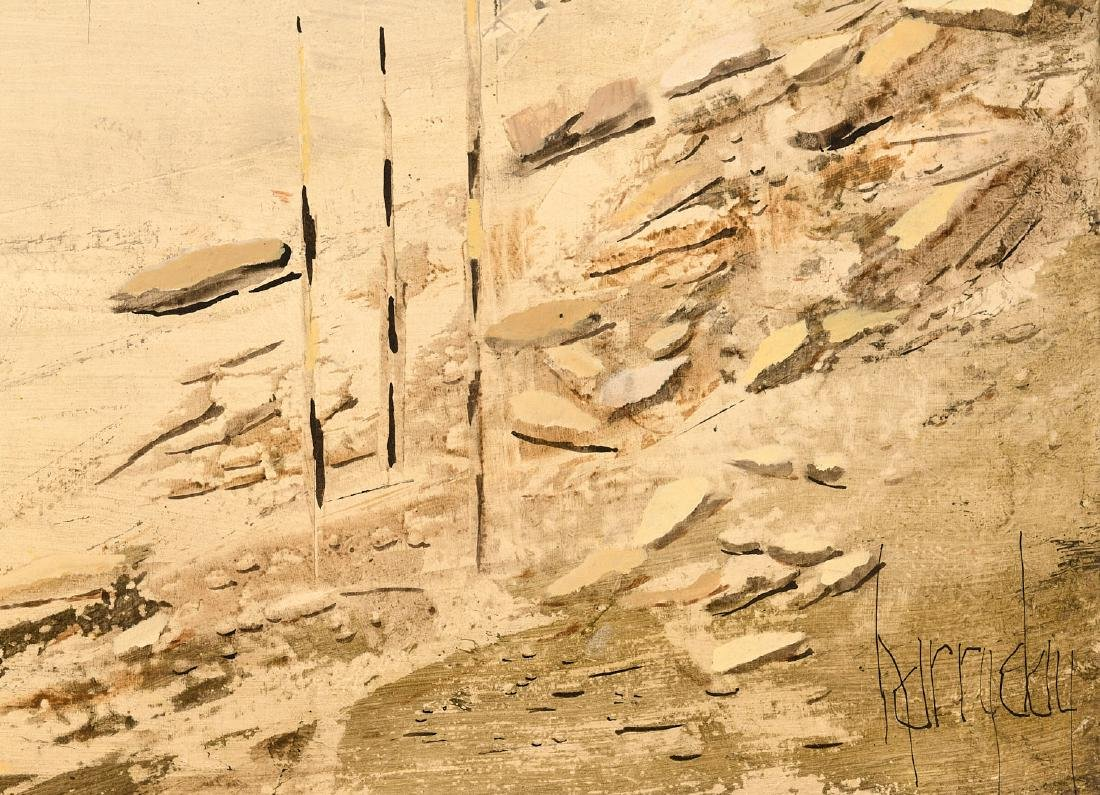 Harry Day, painting - 5
